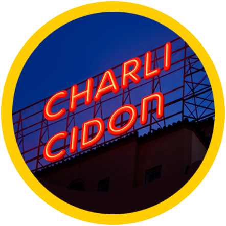Charli Cidon